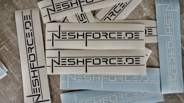 Stamp Neshforce.de
