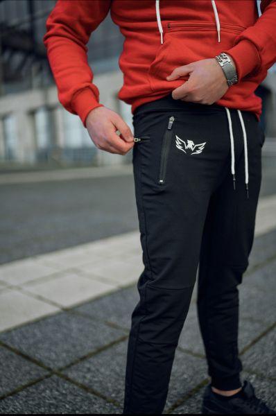 Jogginghose Mex - black
