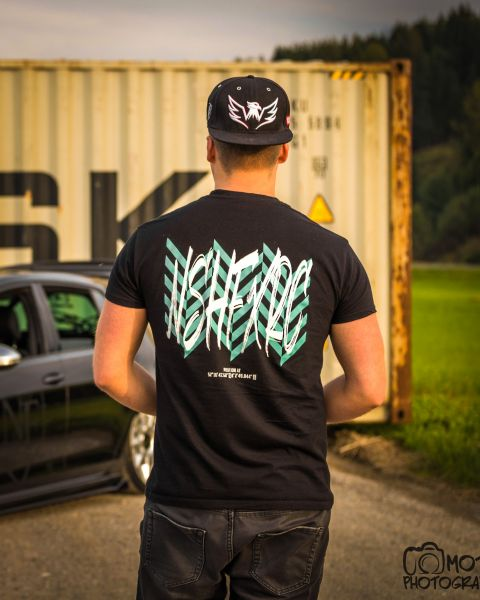 NSHFXRC Shirt Menlo