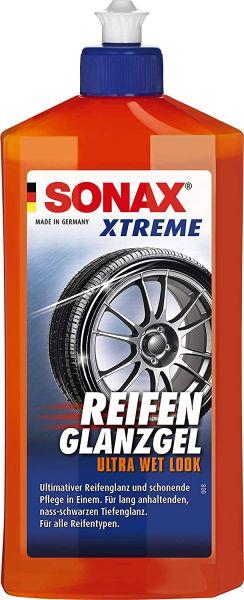 Xtreme Reifenglanz ultra wet look 500ml