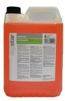 Repstar Autoshampoo Zitrone 5000ml